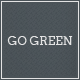 Go Green – Modern Business HTML Template