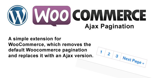 CodeCanyon WooCommerce Ajax Pagination 5280441
