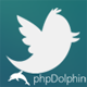 Twitter Theme for PHPDolphin