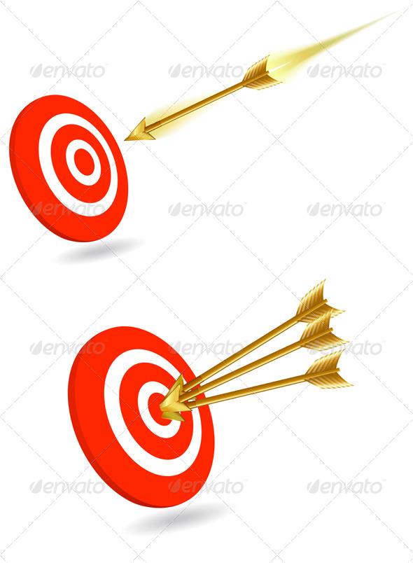 GraphicRiver Success Arrows 5282645