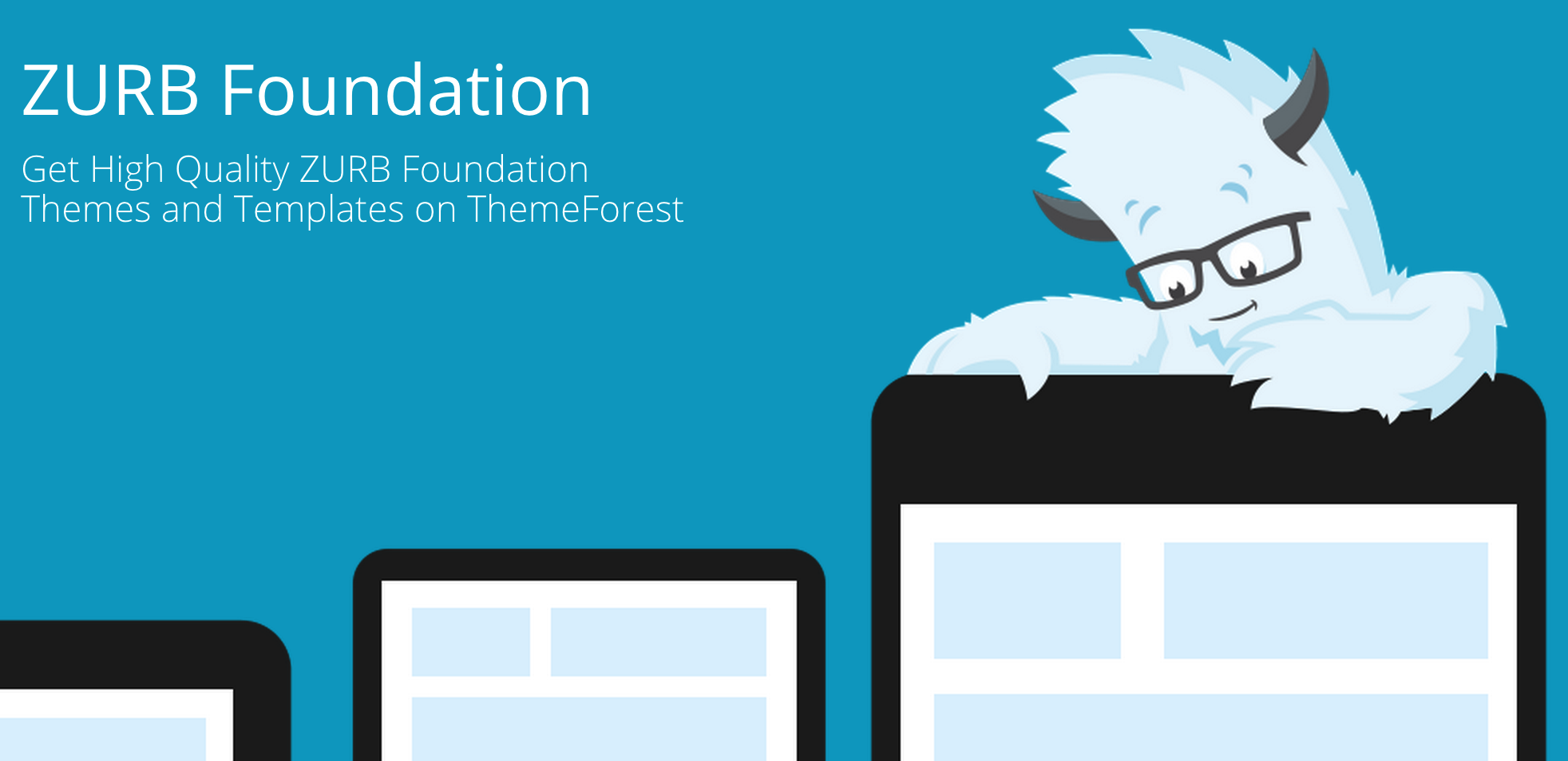 ZURB Foundation Templates