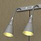 Realistic Ikea Wall Lamp