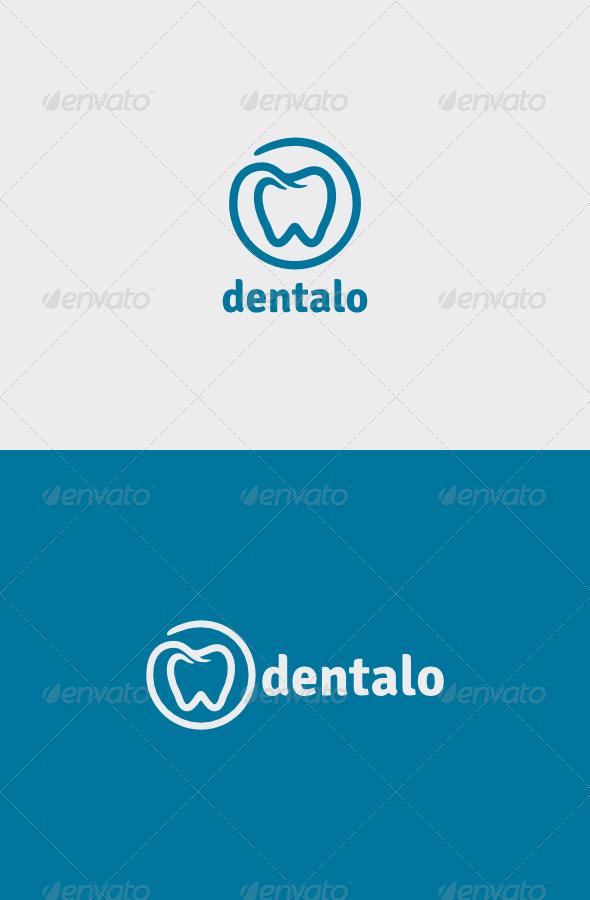 GraphicRiver Dentalo Logo 5285828