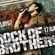 Rock Event Flyer / Poster Vol.2 - GraphicRiver Item for Sale