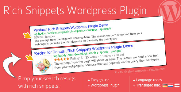 Download Rich Snippets WordPress Plugin nulled download