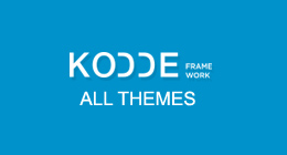 Coded by KODDE