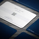 Deep Blue Business Card - GraphicRiver Item for Sale