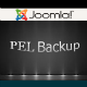 Pel Backup for Joomla