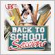 Back to School Sessions - GraphicRiver Item for Sale