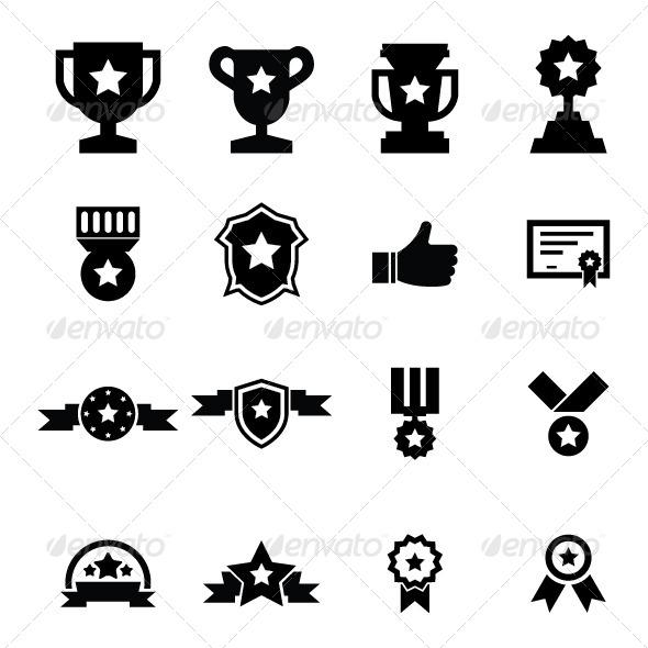 GraphicRiver Award Icon 5278574