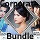 Corporate Facebook Timeline Cover V2 - GraphicRiver Item for Sale