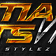 Martial Arts One Click Styles V1