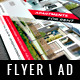 Real Estate Agency Flyer - GraphicRiver Item for Sale