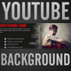 Youtube Background Vol.2 - GraphicRiver Item for Sale