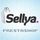 Sellya – Responsive Prestashop Theme  Free Download