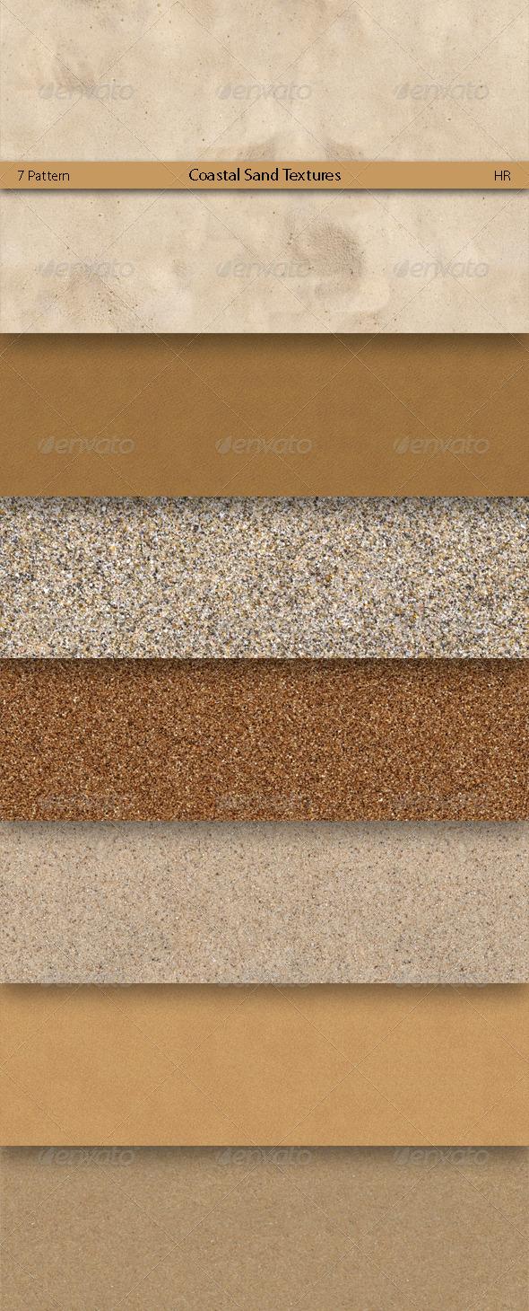 3DOcean Coastal Sand Surface Textures 5292733