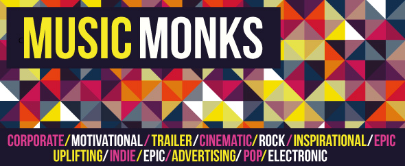 Musicmonks homepage