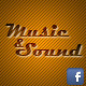 Music and Sound - Facebook Template - ActiveDen Item for Sale