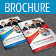 Multipurpose Business Brochure Template Vol-26 - GraphicRiver Item for Sale
