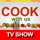 Cook With Us - Tv Pack - VideoHive Item for Sale