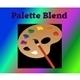 Palette Blend
