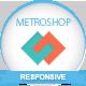 Metroshop – Responsive Magento Theme  Free Download