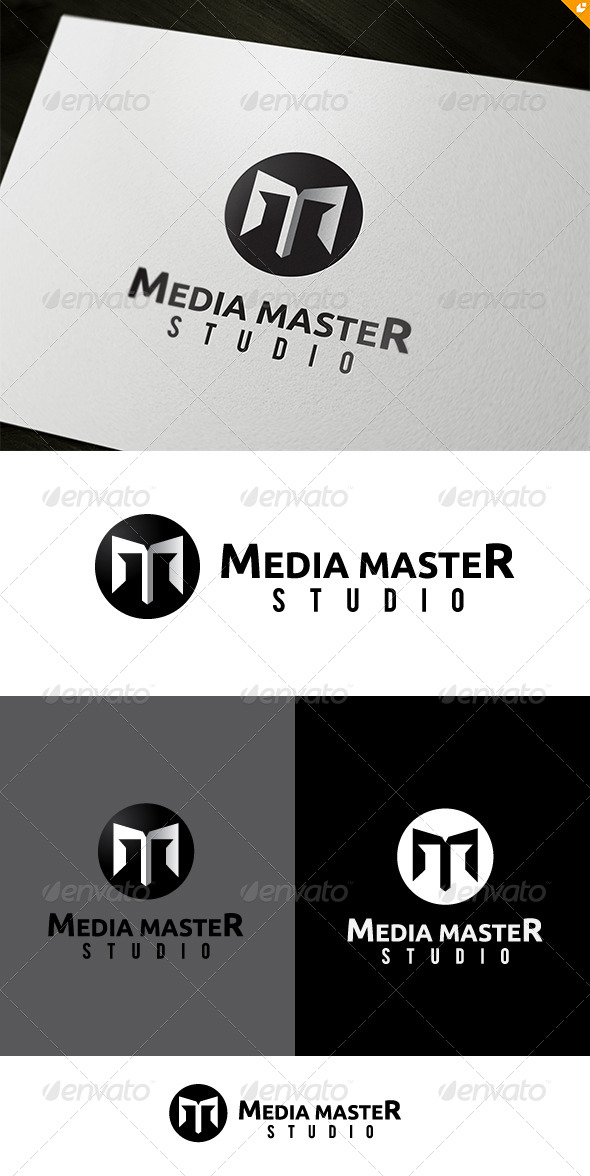 GraphicRiver Media Master 5301117