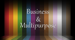 Business & Multipurpose
