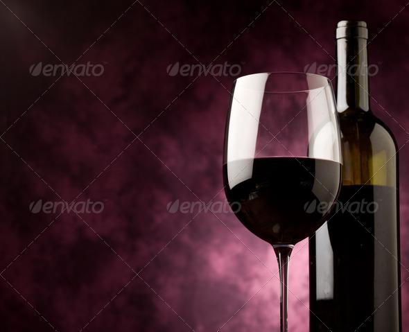 PhotoDune Wine 571608