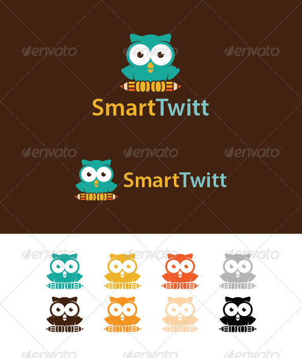 GraphicRiver Smart Twitt 5304907