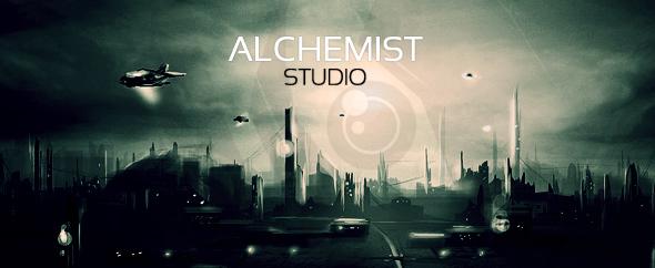 AlchemistStudio