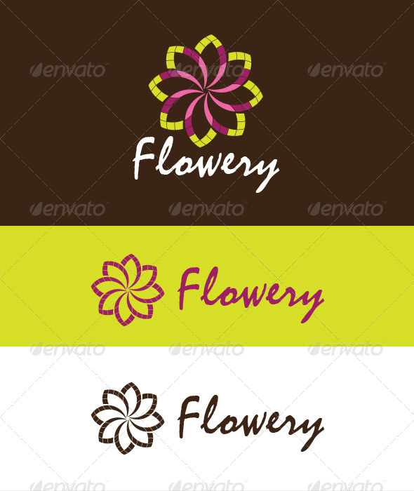 GraphicRiver Flowery 5305699