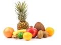 Fruits composition.