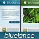Bluelance - 2 in 1