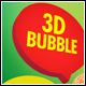 3D Dialogue Box - GraphicRiver Item for Sale