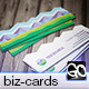 Mountain Business Card - GraphicRiver Item for Sale