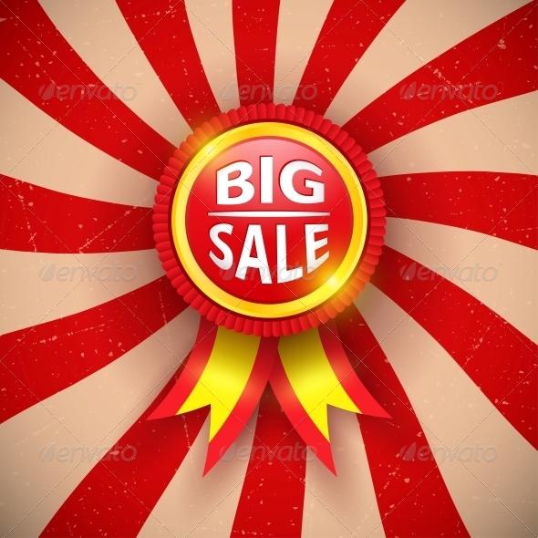 GraphicRiver Big Sale Banner 5312037