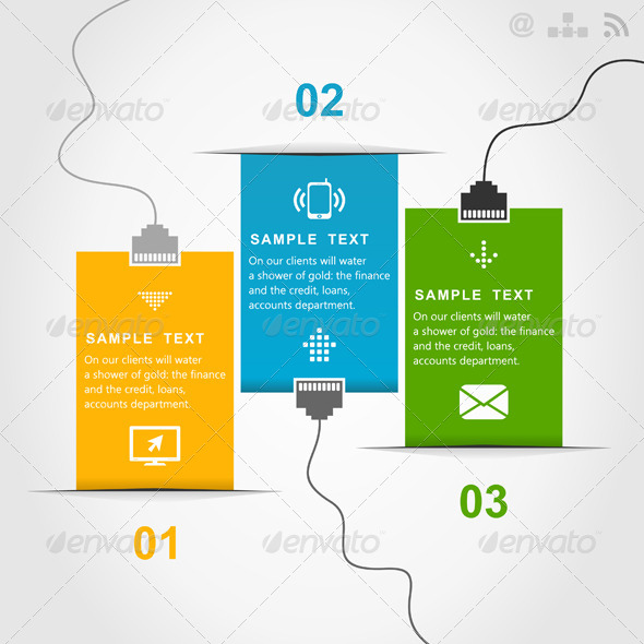 GraphicRiver Information the Schedule 5312851