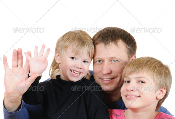 family - Stock Photo - Images