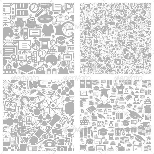 GraphicRiver Scientific Background 4 5313024