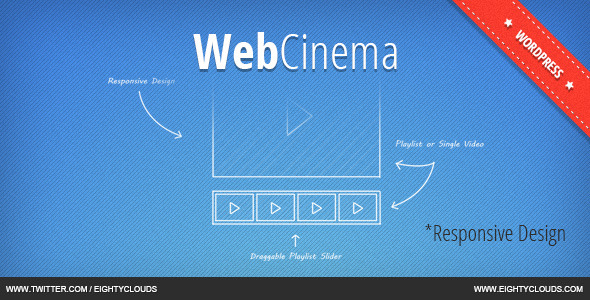 CodeCanyon WebCinema 5314957