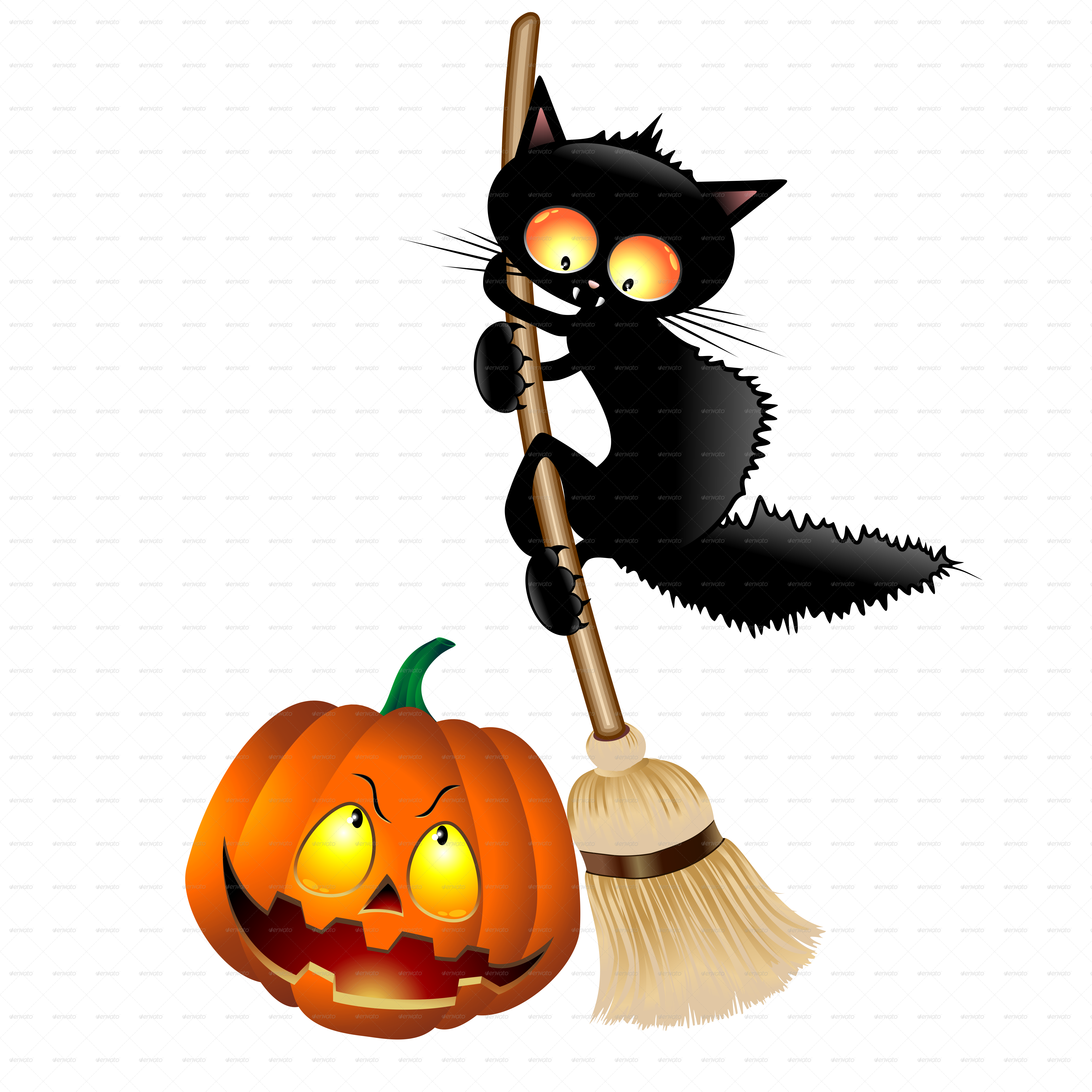 Google Halloween Witch Game