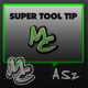 Super Tool Tip (AS2) - ActiveDen Item for Sale