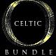 Dark Celtic Filmatic Styles Bundle - GraphicRiver Item for Sale