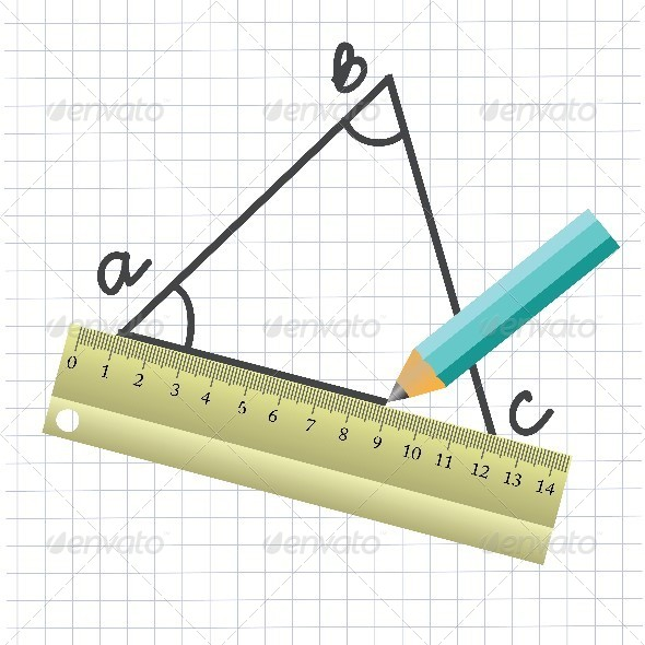 GraphicRiver Pencil and Paper 5318220
