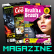 32 Pages Indesign Magazine - GraphicRiver Item for Sale