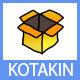 Kotakin - WorldWideScripts.net objet en vente
