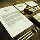 Wood Stationery / Branding Mock-Up - GraphicRiver Item for Sale