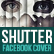Shutter Facebook Cover - GraphicRiver Item for Sale