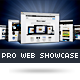 PRO 3d Web Showcase Mock-ups - GraphicRiver Item for Sale